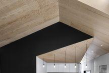 Wooden Building Interior Design Ideas