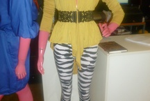New Items for Fashion's Night Out @ Melodrama Boutique!