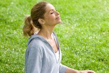 Meditation / Meditation to Nurture the Soul