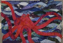 Octopus Quilts