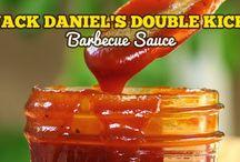 Sauce,pickles, chutney, jams