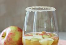drinks / by Laura McDonald