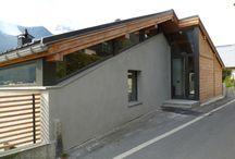 Rénover en bois / Le bois, le matériau idéal pour les travaux de réhabilitation