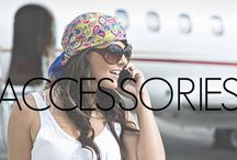 I. FASHION - ACCESSORIES