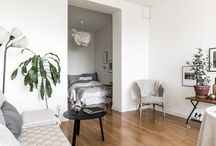 DECORANDO Pequeños apartamentos