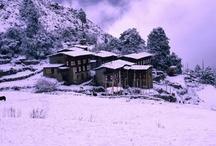Ideas for Bhutan