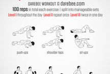 Workout that i should do