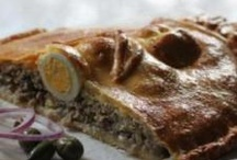 Baking: Savoury