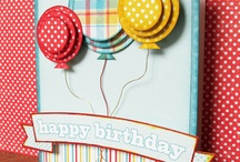 Cute Cards / by Missy Fluegge