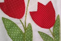 applique blocks and ideas