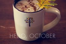 Fall Time! / by Pamela Carper