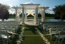 Ritz-Carlton Grande Lakes Orlando Weddings / Orlando Harpist - Weddings at the Ritz-Carlton Grande Lakes. #ritzcarlton #Orlando #wedding #harpist