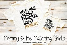 Baby outfits-matching