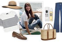 Travel:  Fashion Style