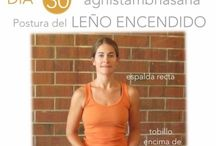 50 días 50 yoga