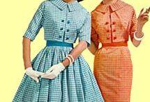 Fashion - The 60s