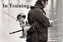 Out door fishing
