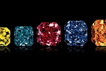 Famous Scarselli Diamonds / Stunning diamonds that are famous for more than just their looks!