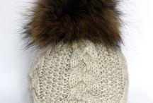 Luxus-Frauen- Hut mit Echtpelz / Luxus-Frauen- Hut mit Echtpelz  Einzelhandel Großhandel