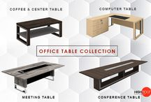 Office Tables - Meeting table, Coffee table, Computer table