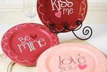 Valentine's / by Kathy Wride