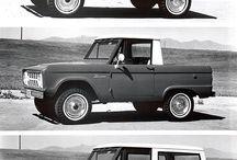 Jeep y Camios