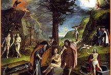 Interpretações Esotéricas da Bíblia