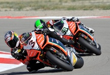 WBSK 2012: Miller, USA / APRILIA RACING SUPERBIKE