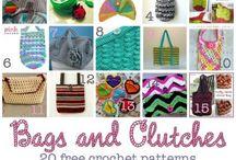 Rhelena's Crochet & Ramblings / My crochet ramblings, patterns, roundups and more.