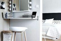Project slaapkamer Kyara