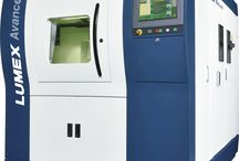 Additive Manufacturing 3D Metals and Plastics Printing / Matsuura UK has a wealth of manufacturing applications experience in 3D printing - in both metals and plastics.