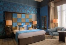 The Dunstane's Luxury Bedrooms / A wee show off of our lovely luxury bedrooms. Choose your favourite! / by The Dunstane