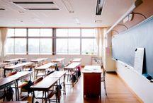 Klassrummets miljö