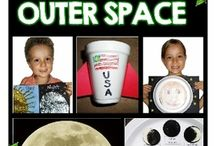 space items for kids