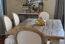 Decor - Dining Room / by Jennifer Pence