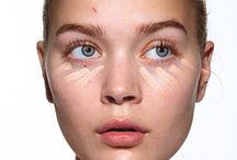 Makeup and skincare