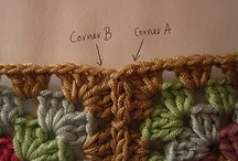 Crochet and Knitting / by Diane Spurr