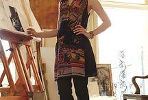 dress / pants