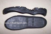 Sol Sepatu Karet | Alas Sepatu