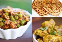 Indian foid yum