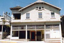 Avalon Sheriff's Station / 215 Sumner Ave. Avalon, CA 90704 - Phone (310) 510-0174