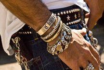 braccialetti uomo