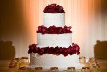 Wedding cake / by Melissa Milan