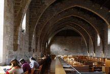 Bibliotecas por dentro