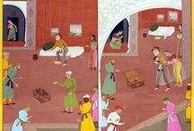 Mughal Events