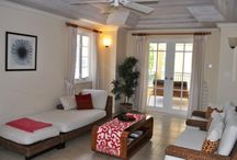 White Sands Beach Villas Barbados / White Sands Beach Villas has been designed with your comfort, safety and enjoyment in mind. These luxury Barbados villas for rent are extremely spacious with covered terraces and views of the beautiful Caribbean ocean.