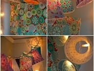 home decor--kids rooms / by Natalie Norman