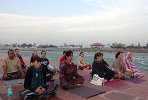 Ashtanga Yoga Teacher Training Classified