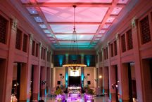 How To Light Up Your Wedding or Event