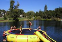 Water Inflatables